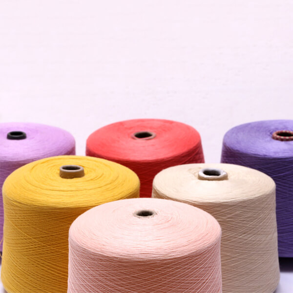 Business Focus On Rich Potential Of Textiles