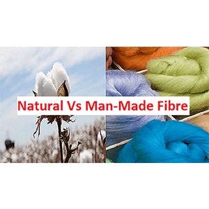 Classification Of Textile Fibres