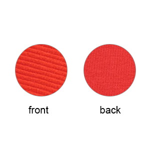 How We Can Easily Detect The Face Or Back Side Of A Fabric Properly