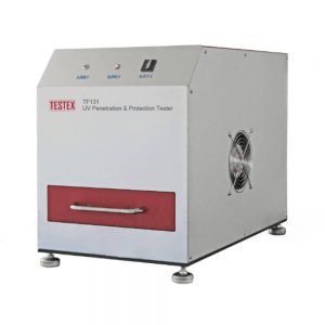 UV Penetration & Protection Test System TF131