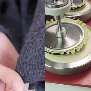 What Is Fabric Pilling Test