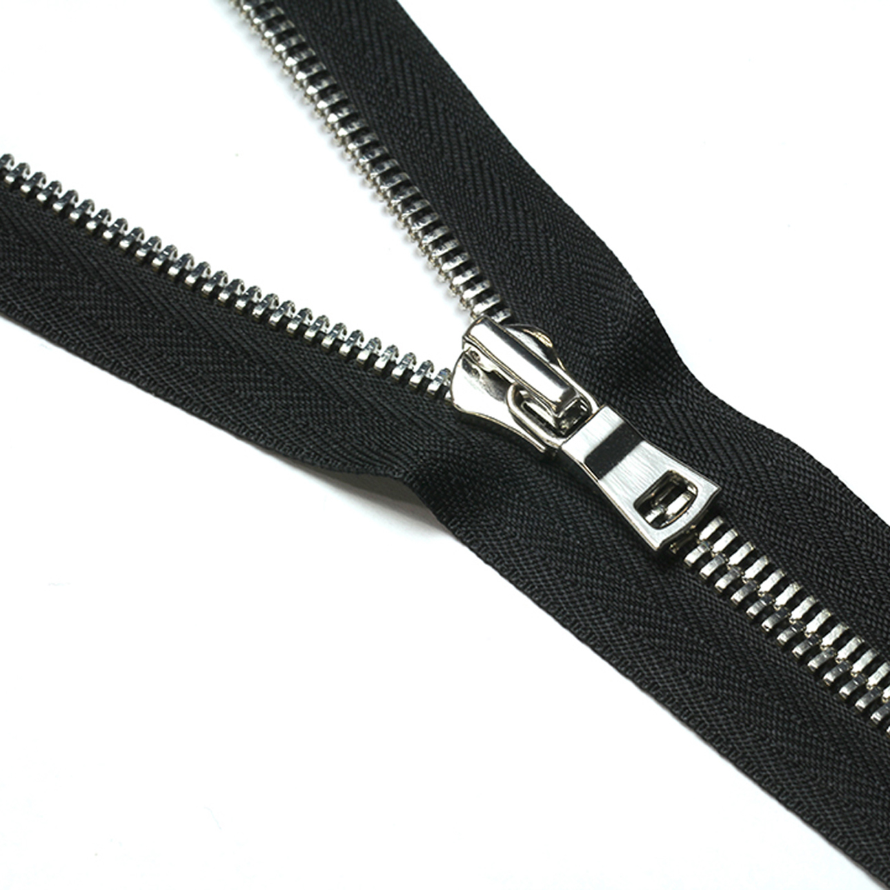 Zipper, Button, Fastening Tape