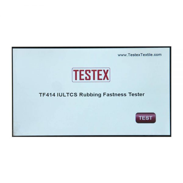 Rubbing Fastness Tester-03
