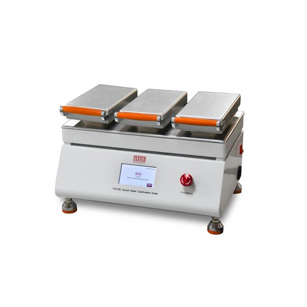 Scorch Tester (Sublimation Fastness Tester)