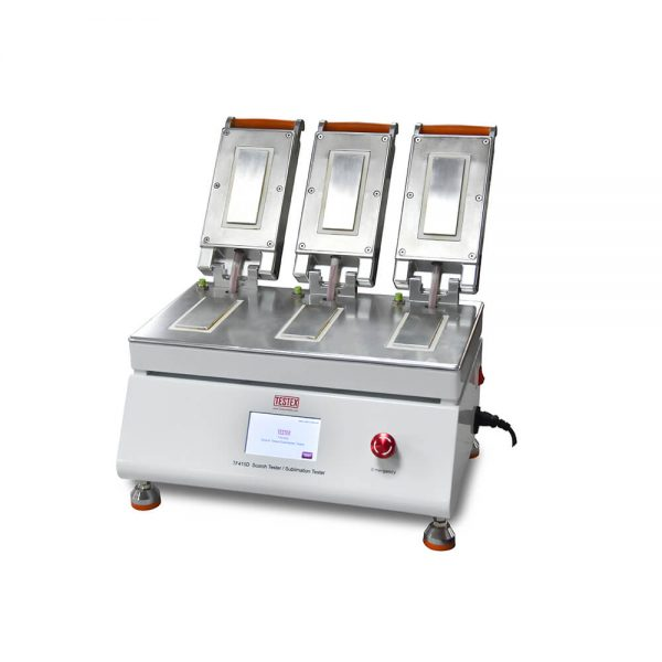 Scorch Tester | Sublimation Fastness Tester – 01