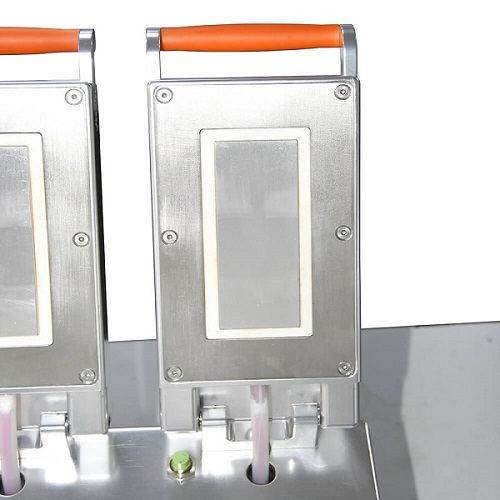 Scorch Tester | Sublimation Fastness Tester - 02