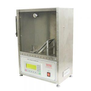 45 Degree Flammability Tester TF310