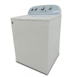 AATCC Standard Washer – Whirlpool TF172