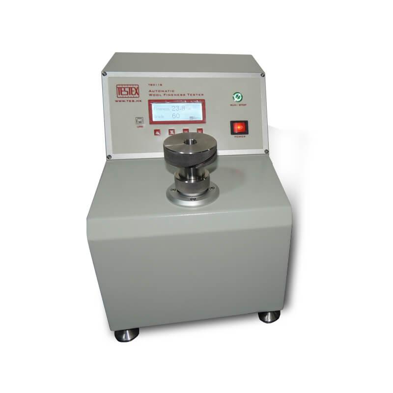 Automatic Wool Fineness Tester TB311B