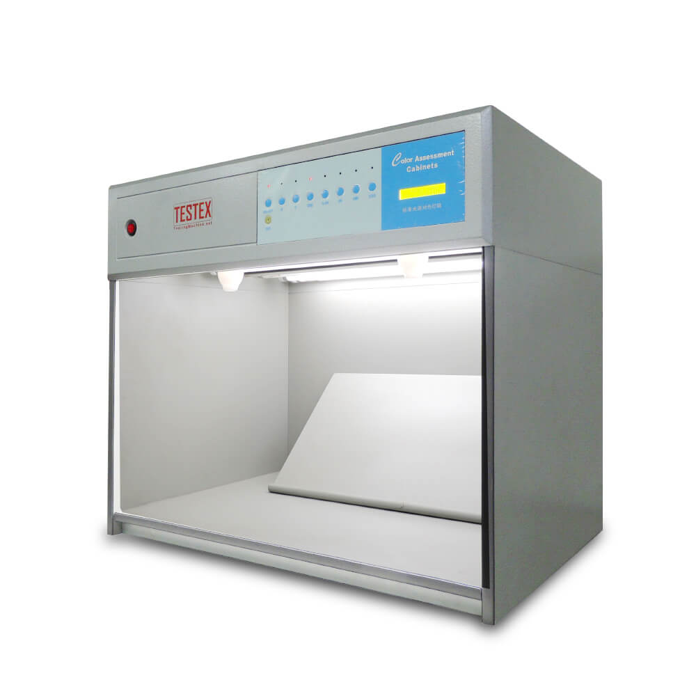Шкаф соответствия цветов TU300C / D