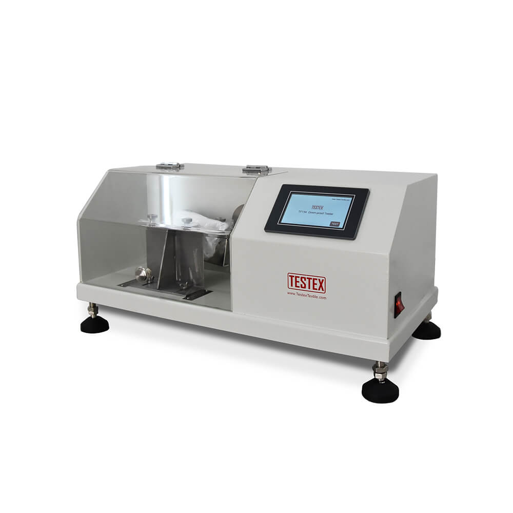 Downproof Tester TF134