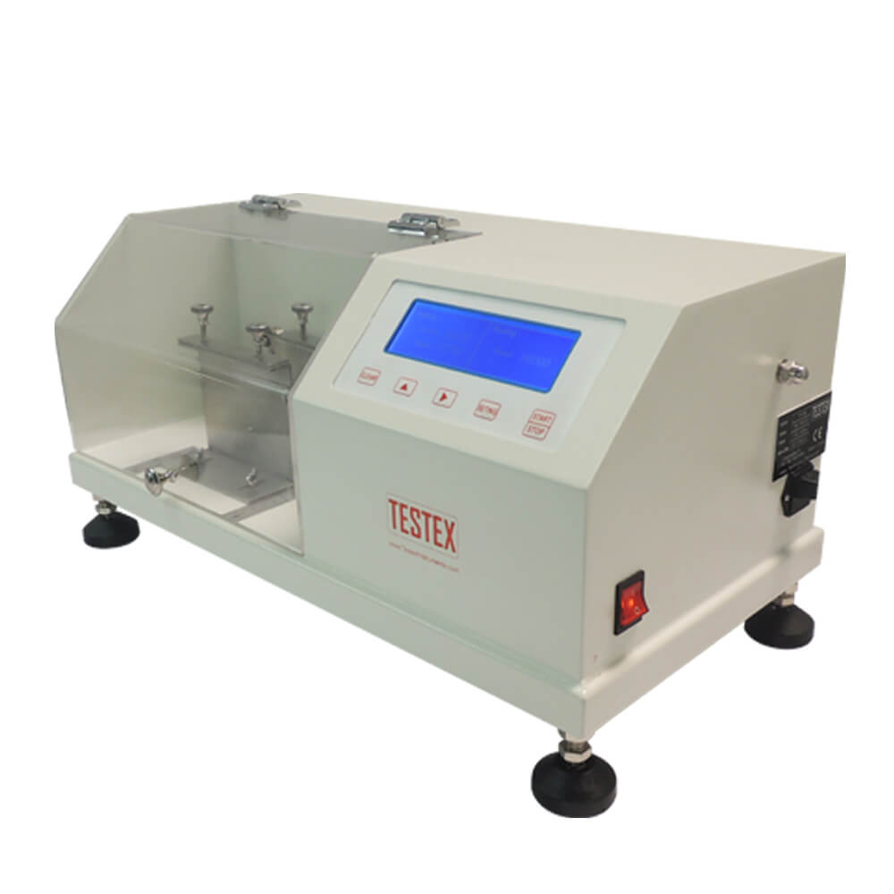 Downproof Tester