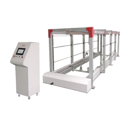 Toy Dynamic Strength (2m/s) Tester TT822