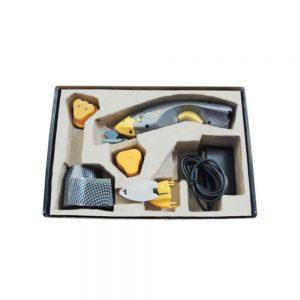 Electric Fabric Scissors TF510