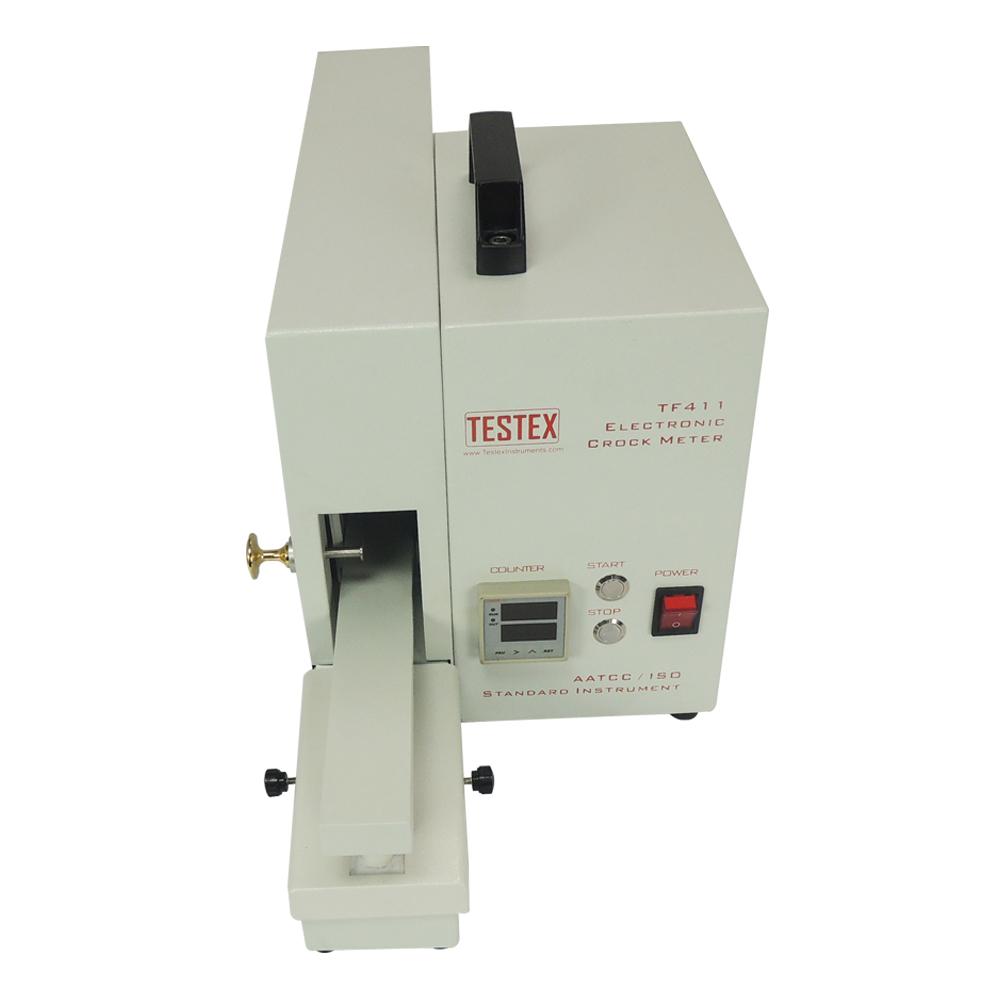 Electronic Crockmeter