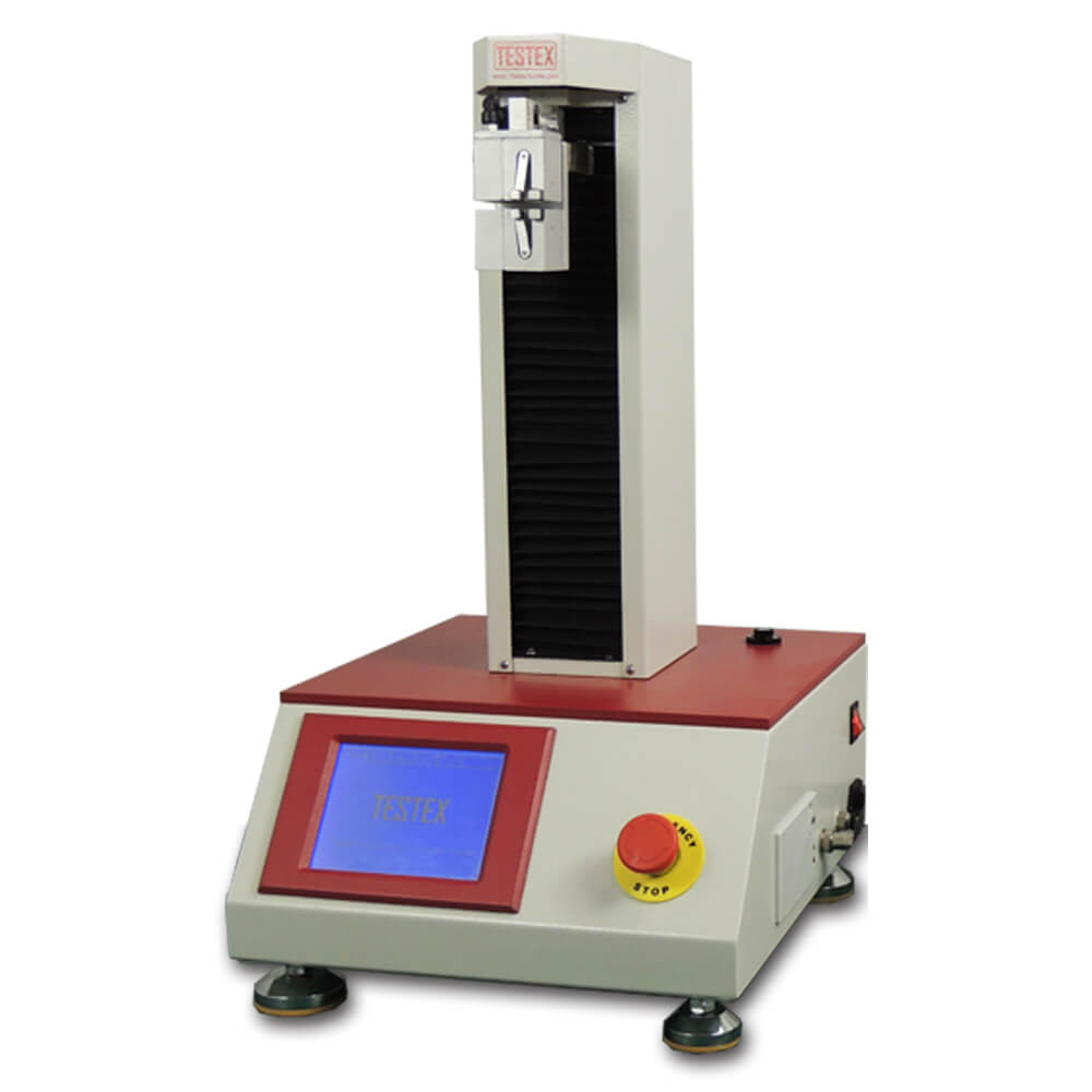 Single Fiber Strength Tester TB400C