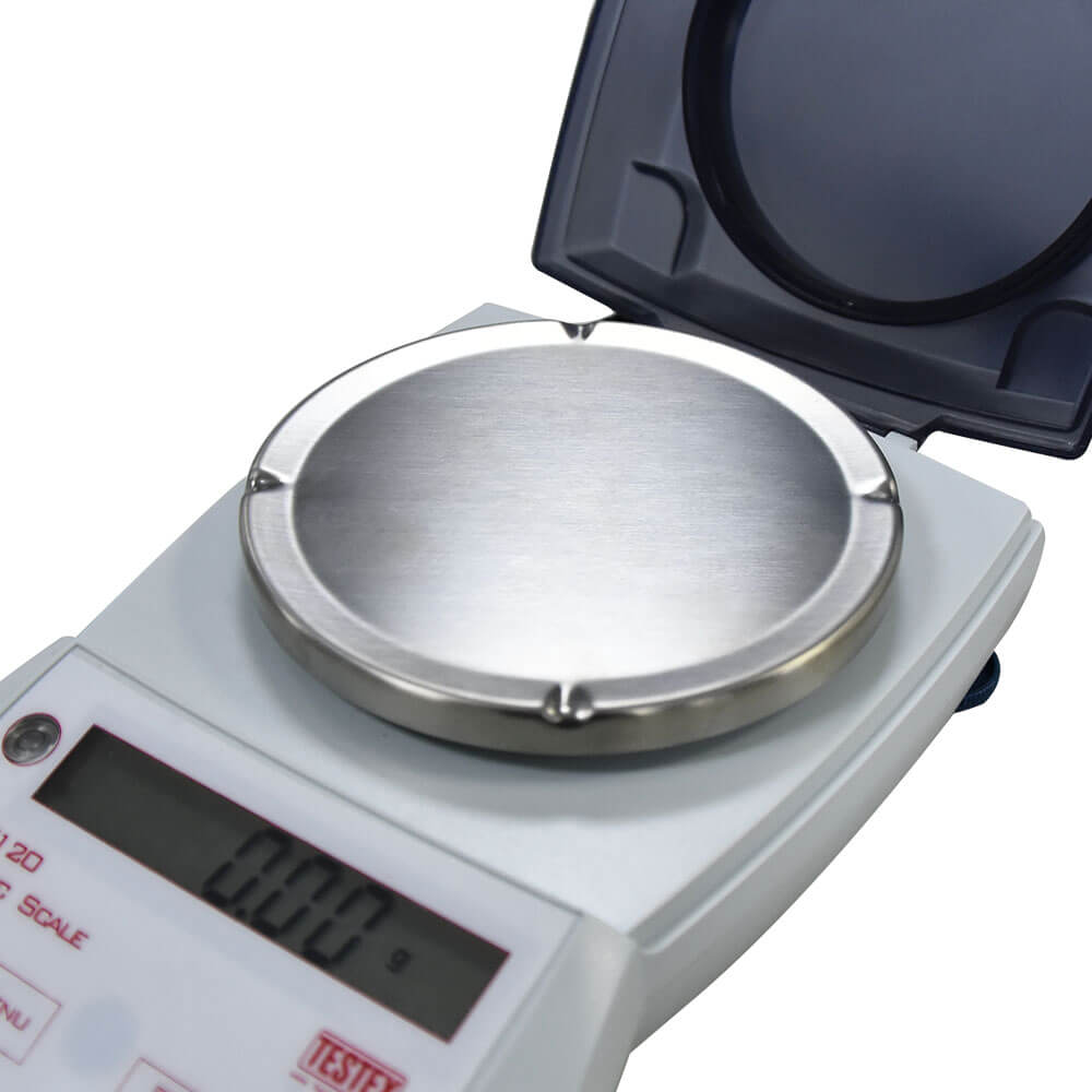 Fabric Scale