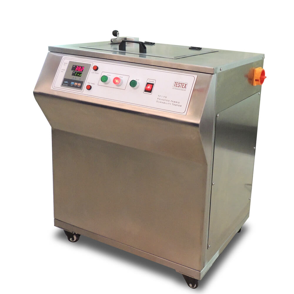 Garment & Printed Fabric Durability Tester TF179