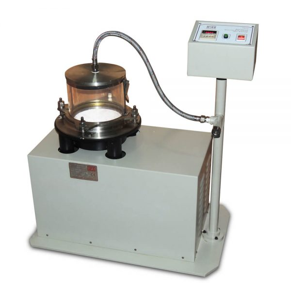 Geotextile Opening Size Tester (Wet Sieving)