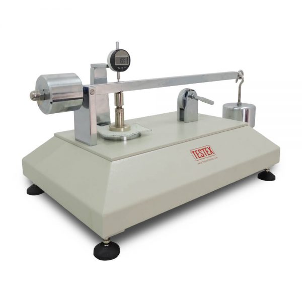 Geotextile Thickness Tester