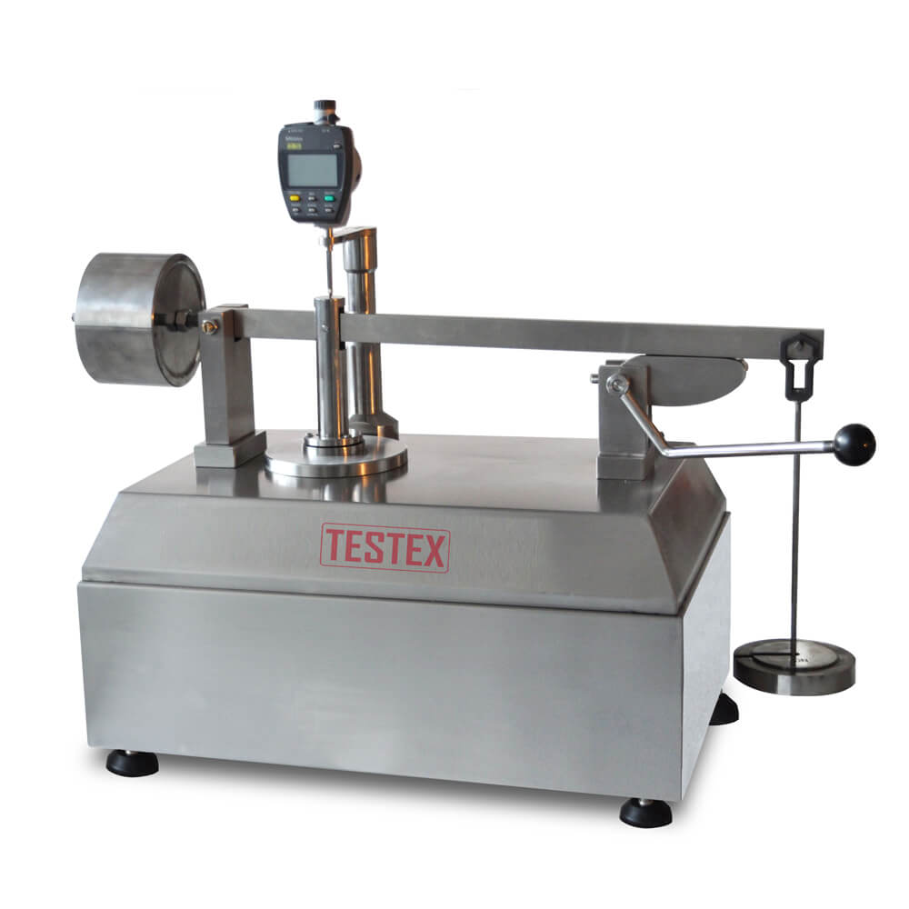 Geotextile Thickness Tester (Wet Sieving) TG040