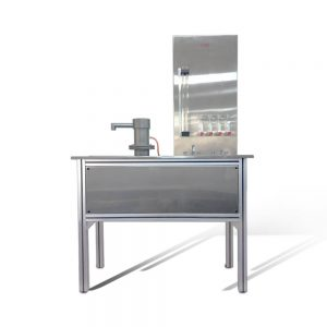 Geotextile Water Permeability Tester TG010