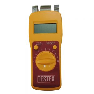 Handheld Textile Moisture Meter TF123B