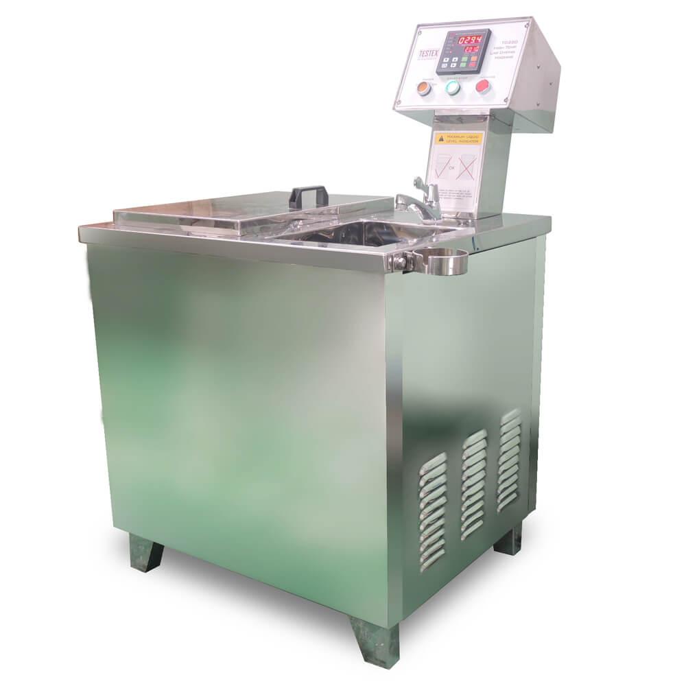 High Temp Lab Dyeing Machine TD220