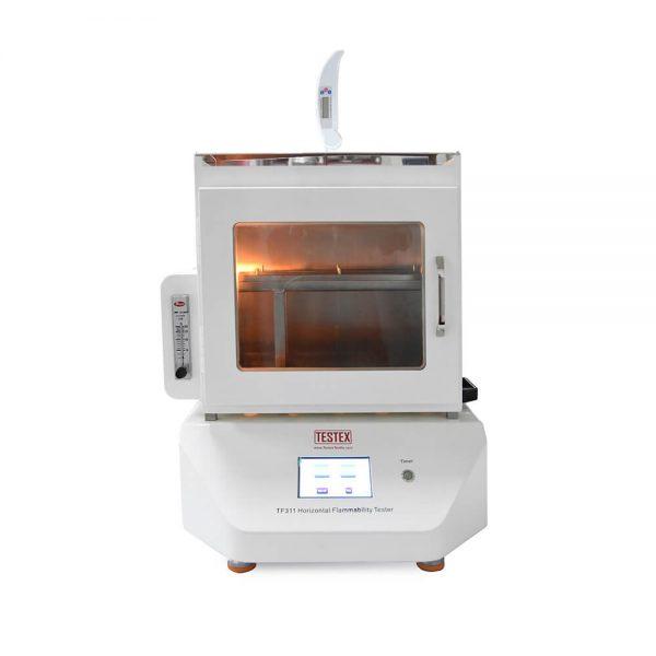 Horizontal Flammability Tester 01