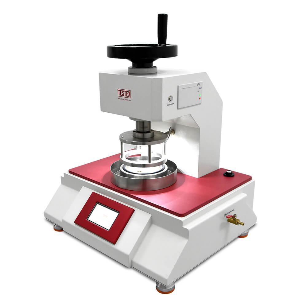 Гидростатический тестер головок TF163A