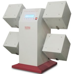 ICI Pilling And Snagging Tester TF223