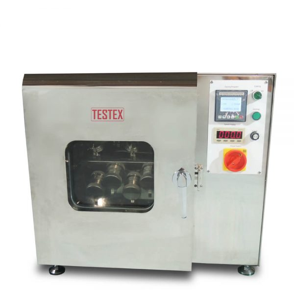 IR Lab Dyeing Machine