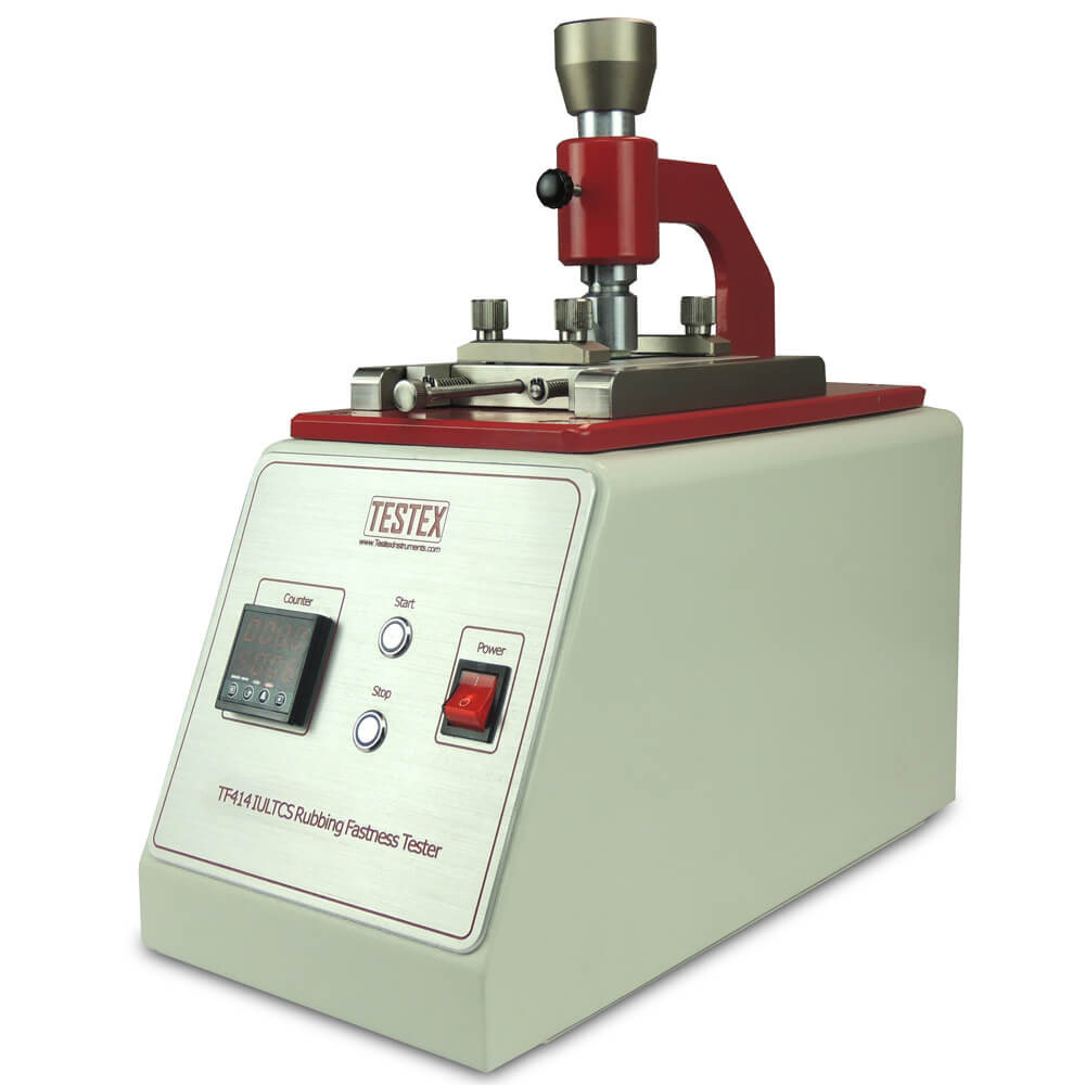 IULTCS Rubbing Fastness Tester TF414