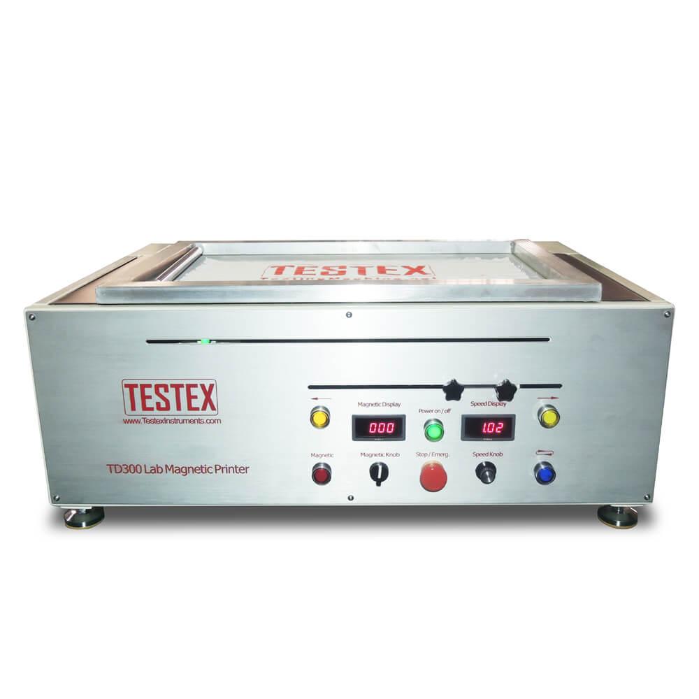 Lab Magnetic Printer (Lab Printing Table) TD300