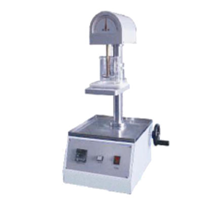 Leather Contraction Temperature Tester TF180
