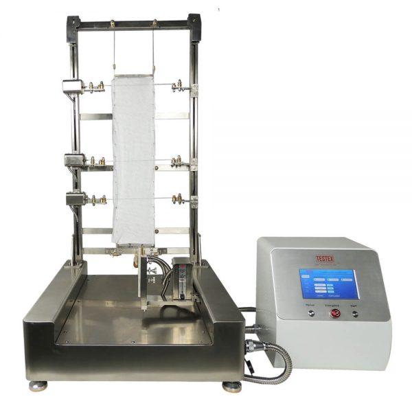 Multi-purpose Textile Flammability Tester