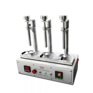 Rapid Oil Extraction Apparatus TB380