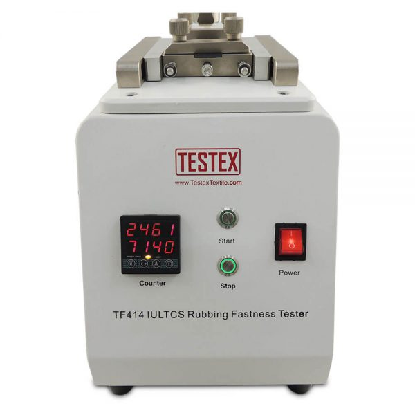 Rubbing Fastness Tester