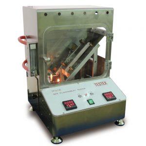 SPI Flammability Tester (Vinyl Material) TF318
