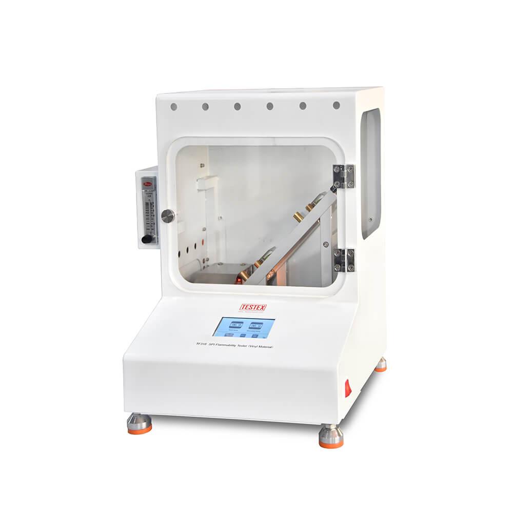 Тестер воспламеняемости SPI (виниловый материал) TF318