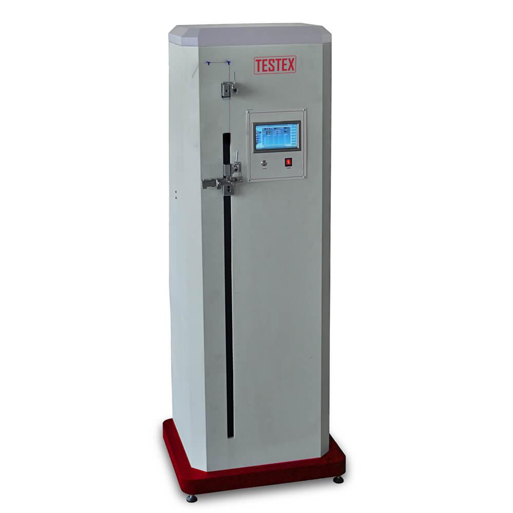 Тестер прочности одной пряжи TY400