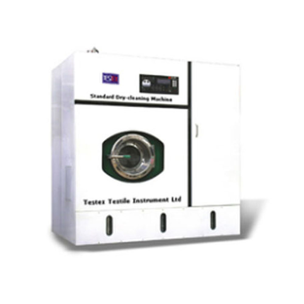 Standard-Dry-cleaning-Machine
