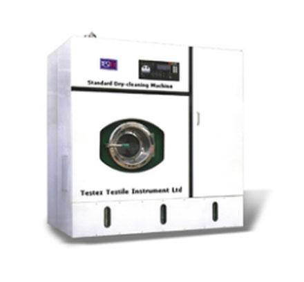 Standard Dry-cleaning Machine TF177