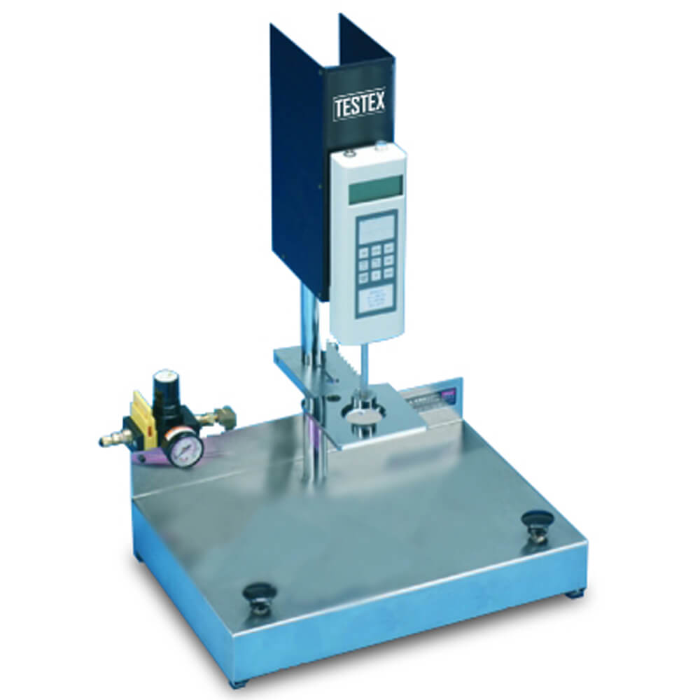 Stiffness Tester Pneumatic TF114