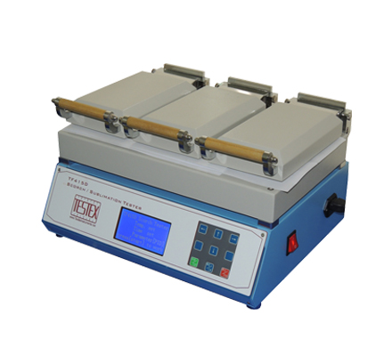 Scorch Tester (Сублимационный тестер) TF415A / B / C