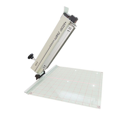 Swatch Cutter TF512