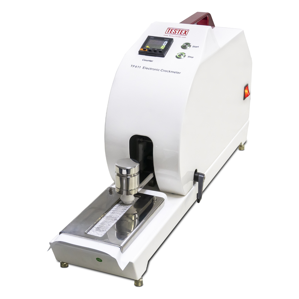 Crockmeter | Crock Meter | Electronic Crockmeter for Sale - TESTEX