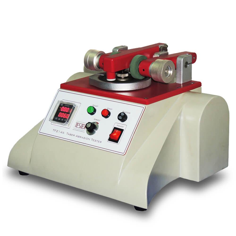 Taber Abrasion Tester TF214