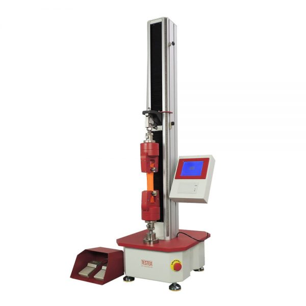Textile Tensile Testing Machine 4 600×600