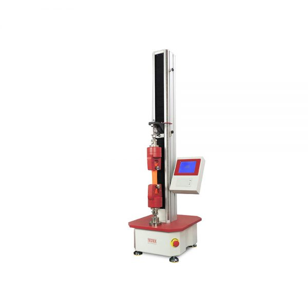 Textile Tensile Testing Machine-TF001